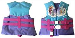 Disney Frozen Kids Life Jacket