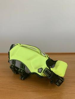 Arcadia Trail  Dog Life Jacket Vest  Boating Safety  Hi Visi
