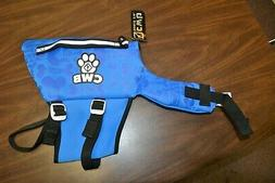 CWB DOG LIFE VEST  Medium