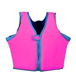 Fly Children's Drifting Vest, Professional Children's Life J