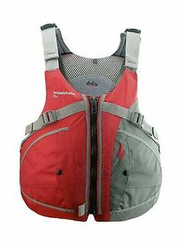 Stohlquist Men's Ebb Life Jacket/Personal Floatation Device