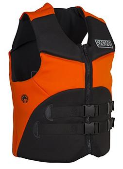 Radar Encore Front Zip CGA Life Vest - Men's Size  - 2015