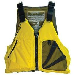 Extrasport Endeavor Life Jacket  - MSRP $49.99 PFD