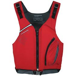 Stohlquist Escape Personal Flotation Device - Men's Red, XL/