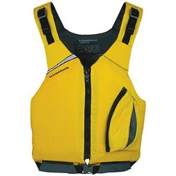 Stohlquist Escape Personal Flotation Device - Men's Yellow,