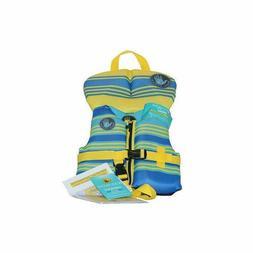 Body Glove Evoprene Life Jacket PFD  Infant Boys < 30 lbs -