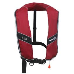 Extra Large Automatic Inflatable Life Jacket Life Vest for A