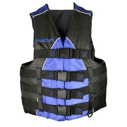 FLOWT Extreme Sport Life Vest - USCG Approved Type III PFD L