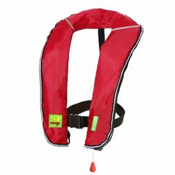 Eyson Life Jacket Automatic/Manual Inflatable for Kids