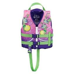 New Full Throttle Firefly Child Size Water Buddies Life Vest