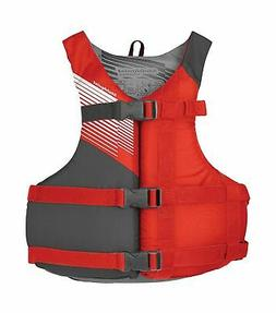 Stohlquist Fit Youth Life Jacket/Personal Flotation Device,