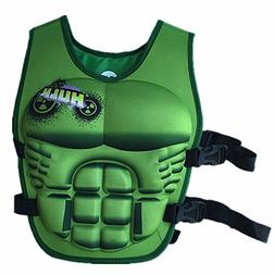 New Children Float Swimming Aid Life Jacket Learn-to-Swim Bu