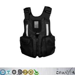 Premium Quality Foam Life Jacket Buoyancy Kayak Boating Sail