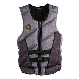 Ronix Forrester 2.0 Capella CGA Vest Grey Heather -medium
