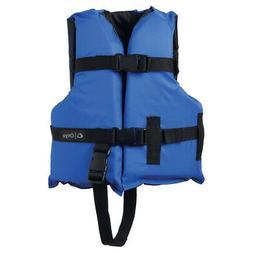Onyx General Purpose Vest, BLUE/BLACK