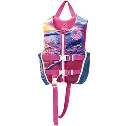 Connelly Girls Child Classic Life Jacket