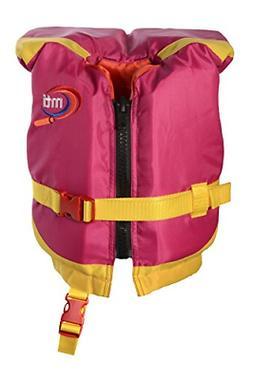 MTI Adventurewear PFD Life Jacket with Collar