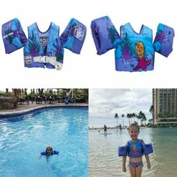 Body Glove Mermaid Linden Motion Swim Life Jacket