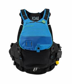 Astral GreenJacket Life Jacket PFD for Whitewater Rescue, Si