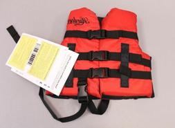 Hardcore Watersports Child's Fully Enclosed Life Jacket Vest