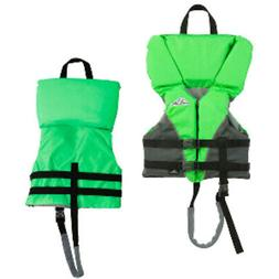 Stearns Heads-Up Child Nylon Vest Life Jacket - 30-50lbs - G