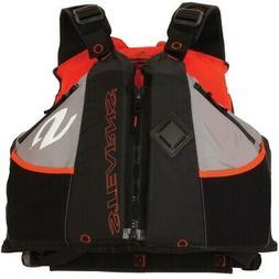 Stearns Hybrid Fishing/Paddle Life Jacket