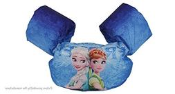 The DAH Ice Princess Styled Kids Swimming Buoyancy Life Vest