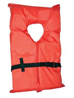 Mad Dog Type II Adult  Life Jackets AK-1 USCG Approved