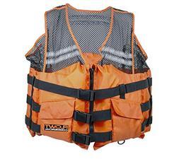 Flowt - Type III Commercial Comfort Mesh Life Vest