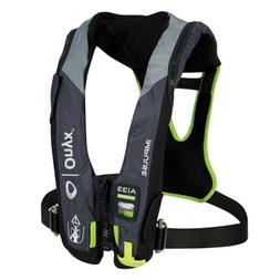 ONYX IMPULSE A-33 IN-SIGHT  AUTO INFLATABLE LIFE JACKET WITH