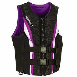 O'Brien Women's Impulse Neo Life Vest Purple X-Large