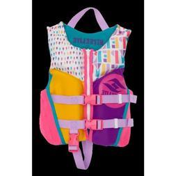 Hyperlite Indy Girls Child Life Jacket