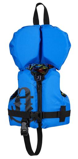 Full Throttle Infant Life Jacket - Blue - NEW!