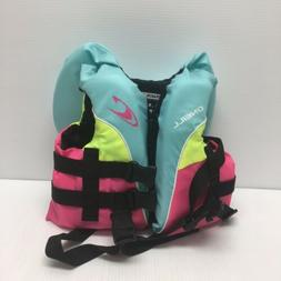 Infant Life Jacket for up to 30lbs - U.S.C.G. Approved - O'N