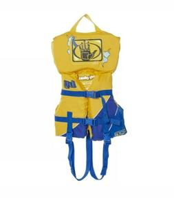 Body Glove Infant Vision Type II PFD Life Jacket For Infants