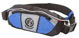 Airhead Inflatable Belt Pack PFD, 24g SL Advanced , Blue