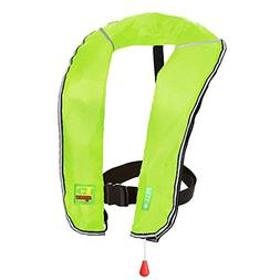 Eyson Inflatable Life Jacket Inflatable Life Vest for Adult