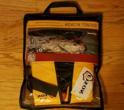 Eyson Inflatable Life Jacket Belt Vest * Adult Manual 150N Y