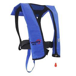 Eyson Inflatable Life Jacket Life Vest Basic Automatic