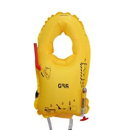 RFD Inflatable Life Jacket Vest Adult / Child +35lbs, Aircra