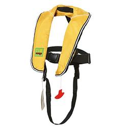 Eyson Inflatable Life PFD for Child, Automatic Lifesaving Ve