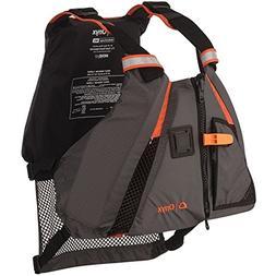 Kayak Pfd High Back Onyx MoveVent Dynamic Life Vest