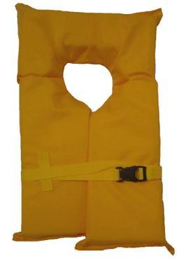 Onyx Kent Adult Compliance PFD Type II Life Jacket