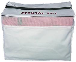Absolute Outdoor Kent Life Vest Storage Bag