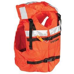 Kent Type 1 Commercial Adult Life Jacket - Vest Style - Univ