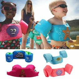New Puddle Jumper Swimming Deluxe Cartoon Life Jacket safety