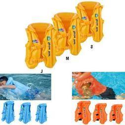 Kids Life Jacket Sports Swimming Children Floating Swim Aid