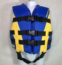 Body Glove Kids Youth Life Jacket Vest child size 30-50 lb