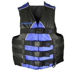 Flowt 40401-2-L/XL Extreme Sport Life Vest, Type III PFD, Cl