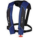 1 - Onyx A/M-24 Automatic/Manual Inflatable PFD Life Jacket